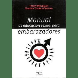 Manual De Educacion Sexual Para Embarazadores