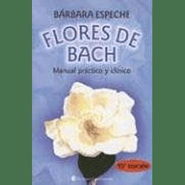 Flores De Bach Manual Practico Y Clinico