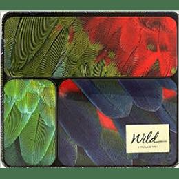 Wild 4 Storage Tins