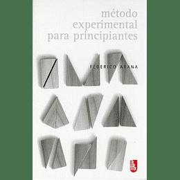 Metodo Experimental Para Principiantes