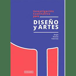 Investigacion Cualitativa Para Diseño Y Artes