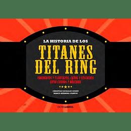 Titanes Del Ring