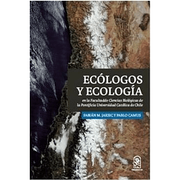 Ecologos Y Ecologia