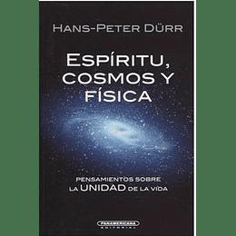 Espiritu Cosmos Y Fisica