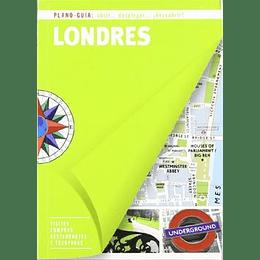 Plano Guia Londres