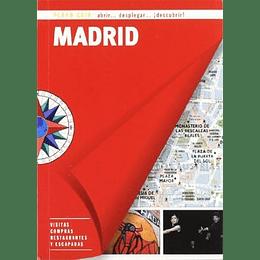 Plano Guia Madrid