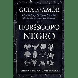 Guia Del Amor Horoscopo Negro