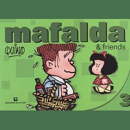 Mafalda And Friends 3