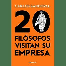 20 Filosofos Visitan Tu Empresa