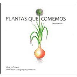 Plantas Que Comemos