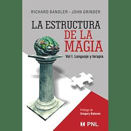 Estructura De La Magia Tomo I, La
