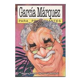 Gracia Marquez Para Principiantes