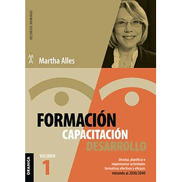 Formacion Capacitacion Desarrollo Volumen 1