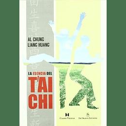 Esencia Del Tai Chi, La