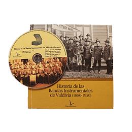 Historia De Las Bandas Instrumentales De Valdivia