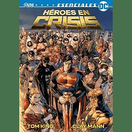 Heroes En Crisis