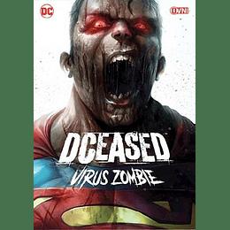 Dceased Virus Zombie [Ilustrado]
