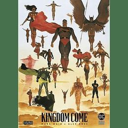 Kingdom Come [Edicion Absoluta]