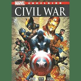 Civil War. Excelsior