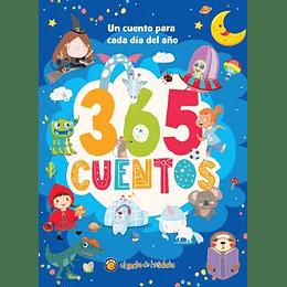 365 Cuentos. Un Cuento Para Cada Día Del Año