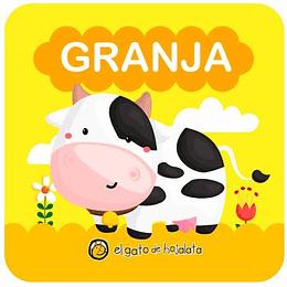 Colección Hora Del Baño: Animales De La Granja