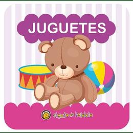 Colección Hora Del Baño: Juguetes