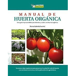 Manual De Huerta Organica