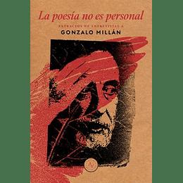 La Poesía No Es Personal (2Da Edición)
