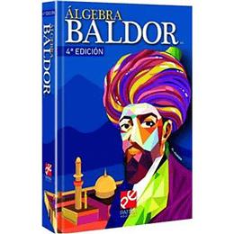 Algebra Baldor