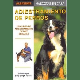 Adistramiento Para Perros