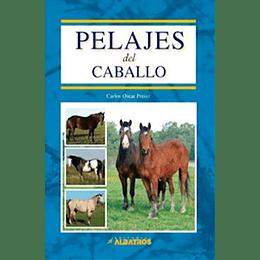 Pelajes De Caballo