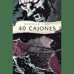 40 Cajones