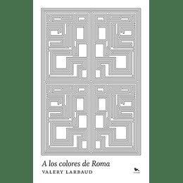 A Los Colores De Roma