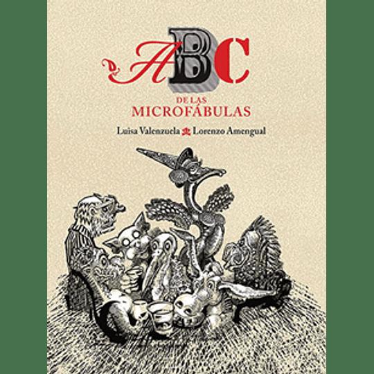 Abc De Las Microfabulas