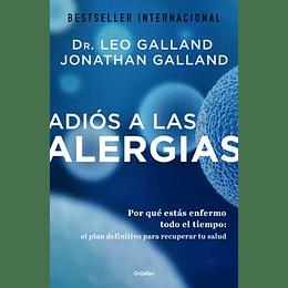 Adios A Las Alergias
