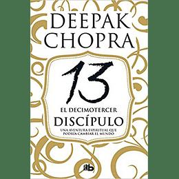 13 El Decimotercer Discipulo