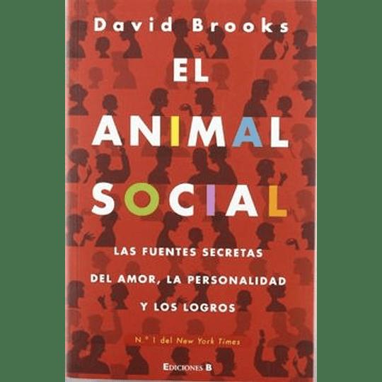 Animal Social, El