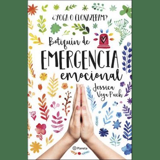Botiquin De Emergencia Emocional