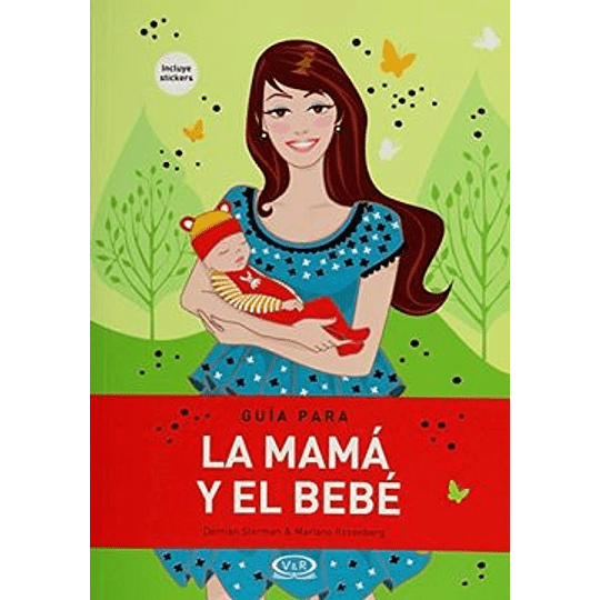 Guia Para La Mamá Y El Bebé