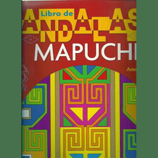 Libros De Mandalas Mapuche