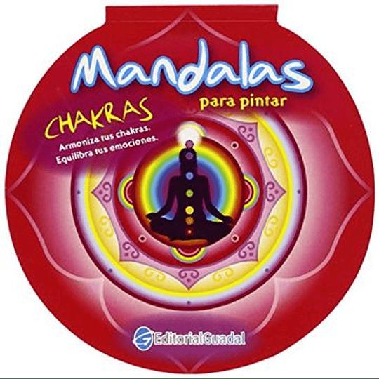 Mandalas Chakras