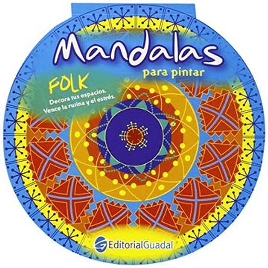Mandalas Folk