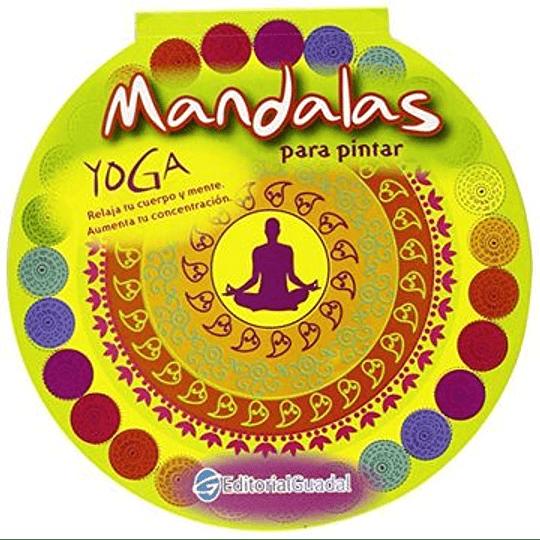 Mandalas Yoga