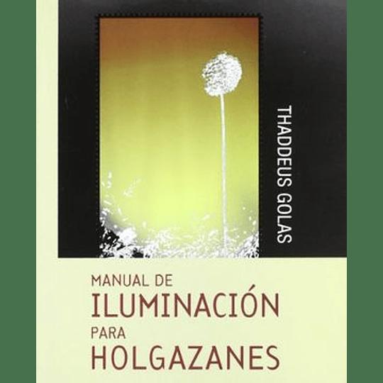 Manual De Iluminacionpara Holgazanes