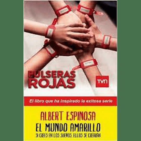 Mundo Amarillo, El