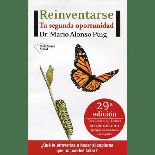 Reinventarse