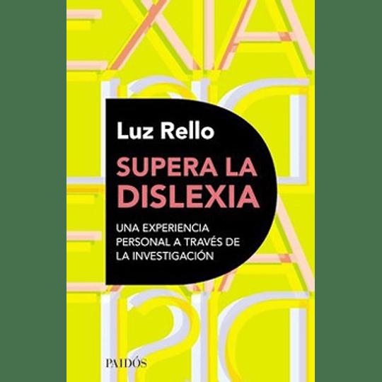 Supera La Dislexia