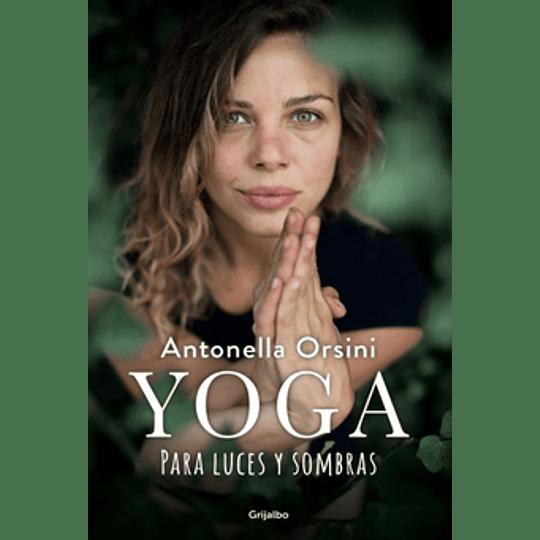 Yoga Para Las Luces Y Sombras