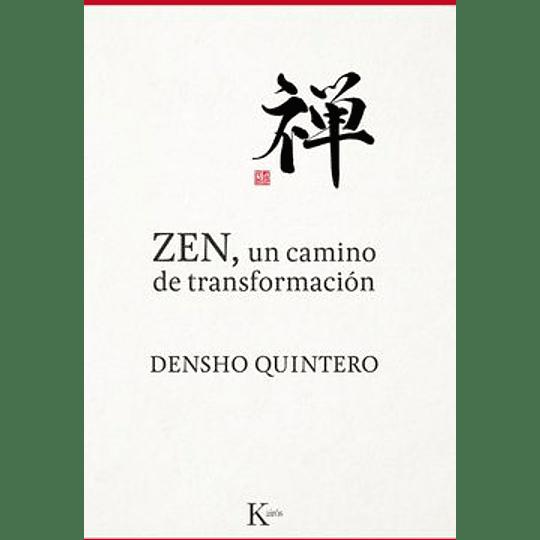 Zen Un Camino De Transformacion