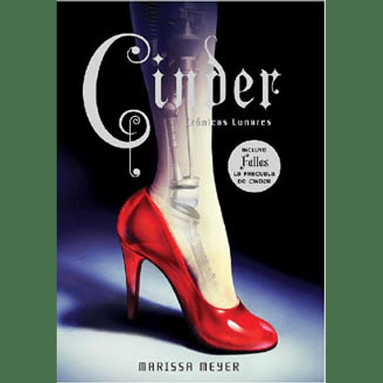 Cinder - Cronicas Lunares